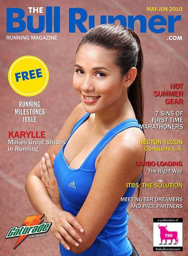 The Bull Runner Magazine - May 2010