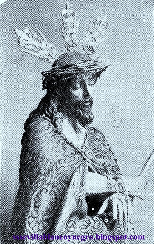 Santísimo Cristo de la Coronación de Espinas 194..