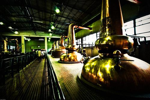 10971 - Suntory Yamazaki Distillery #1