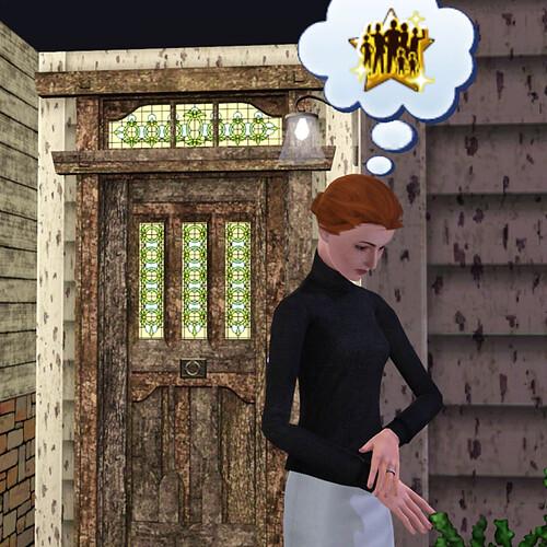 Lauren wonders what's happened to her family