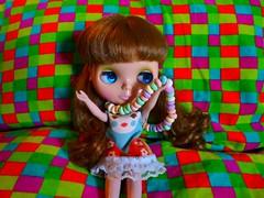 *nomnomnom* Candy Necklace! (22/52)