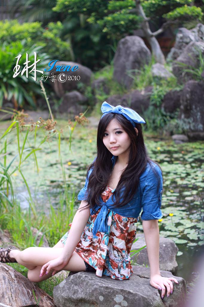 【琳琳】士林官邸Vol-2