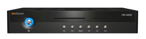 MVISION-HD-400S