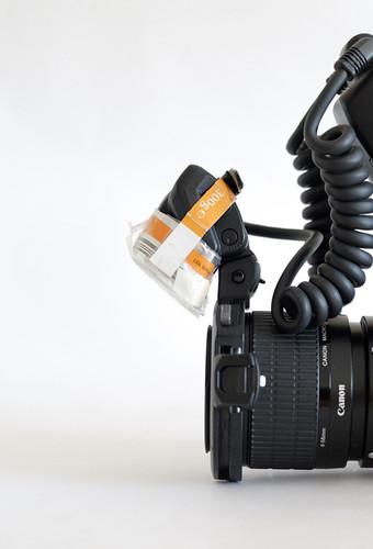 MT-24EX diffuser - Home-made mk. III