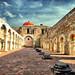 Ex convento Cuilapan, Oaxaca M�xico
