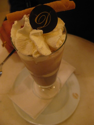 Demel's Chocolate Vienna