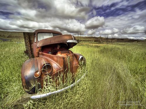 Biofuel Studebaker