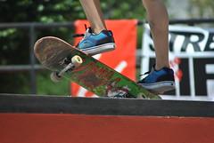 Skateboard (Firesmile) Tags: street game art sport youth graffiti calle play arte spirals wide tricks skate passion deporte hiphop rap asphalt juego skateboards crdoba asfalto wills jumps slippers joven ruedas zapatillas trucos juventud saltos pasin espirales anchas monopatines