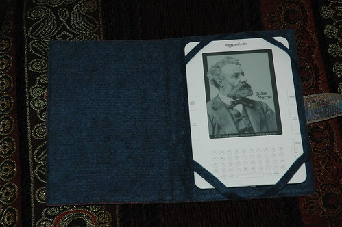 Kindle Cover 2