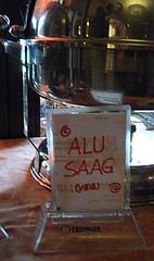 alu_saag