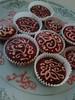 Henna cupcakes 3