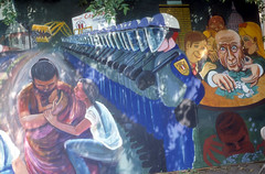 East Austin Murals, 1978
