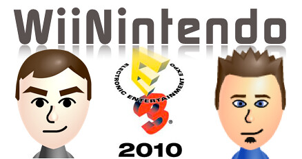 E3 2010 is only a week away – Ask your questions