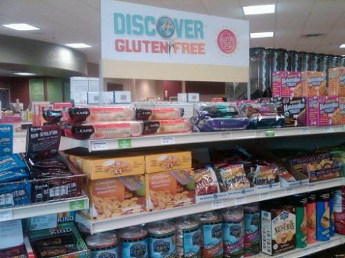 Healthyu glutenfree