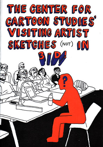 visitingartistcover