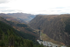 View From Bob's Peak in Queenstown (edwin.11) Tags: queenstown bobspeak
