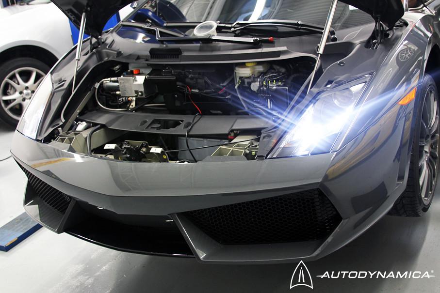Gallardo Lp560 2 Valentino Balboni Edition At Autodynamica