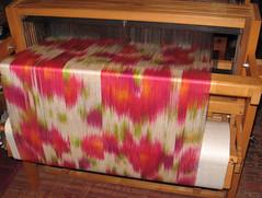 Deb's shawl
