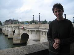 Dom et le pont Neuf