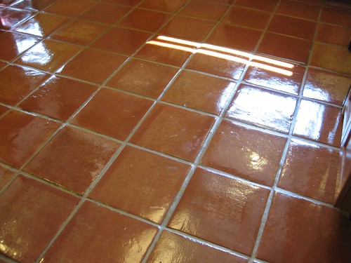 Tile Cleanup June 15