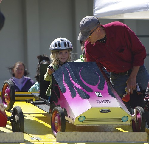 Soap Box Race