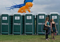 BLACKHEATH KITE FESTIVAL (davemason) Tags: kite london festival blackheath londonist portaloos aperturewoolwich