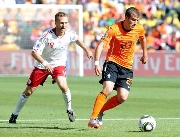 Van Persie Olanda