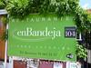 Restaurante En Bandeja y su menú del día de gran calidad