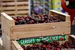 Cerises de Provence
