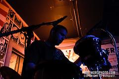 The People UpStairs at Propaganda on 2010-06-05 (mikimorophoto) Tags: us concert nikon florida ska livemusic funk drummer fl drumming honeycomb bongos 2010 southflorida lakeworth 2470mmf28 nikond90 thepeopleupstairs thehoneycomb tpus