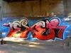 Texer ALB Creeps (Mino del Decano) Tags: graffiti alb creeps freights texer benching