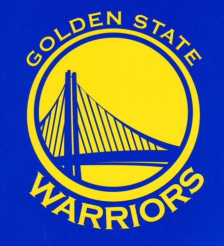 new golden state warriors logo. The Warriors have just