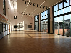 St Rose of Lima Primary School by  www.mckayflooring.co.uk.