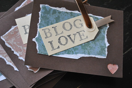 blog love in