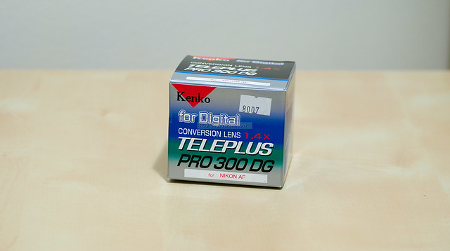 Tokina 80-400mm for Nikon test by hto2008
