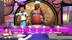 TV Superstars for PlayStation Move