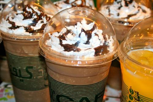 Birthday Dex @ Dr Cafe - 11