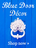 Blue Door Décor
