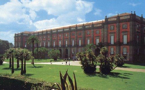 Palazzo Capodemonti