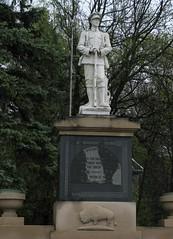 Gladstone, Manitoba