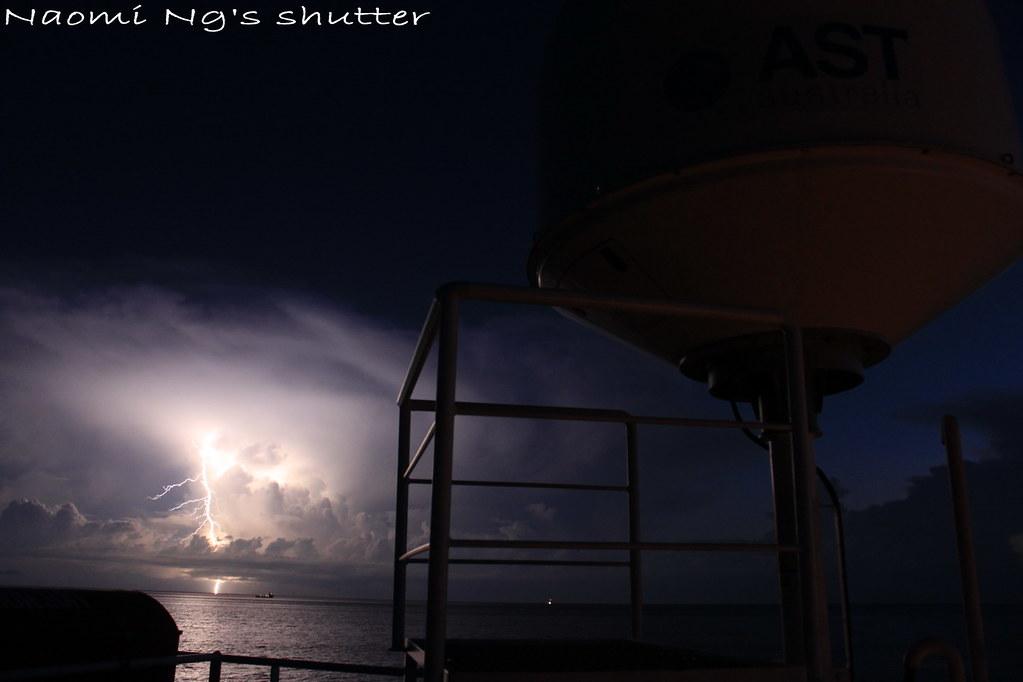 Lightning Chaser