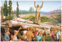 Noah Ark Mormon