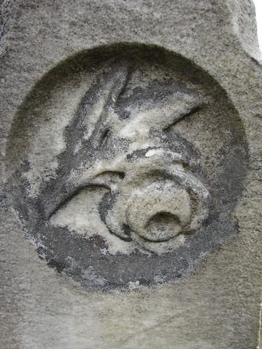 Tombstone Flower