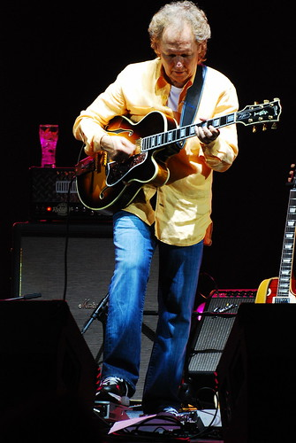 Lee Ritenour. Jazz In Kiev 2010.