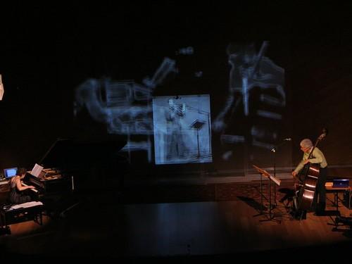 Part 2, Jazz Telemotions on Vimeo by Michael Dessen