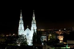 St Peter and Paul Church 110610 (Shing Wong Photography) Tags: sanfrancisco night northbeach stpeterandpaulchurch