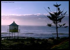 The Entrance Central Coast 2 (Chrisjam2009) Tags: ocean beach sunrise sand lookout centralcoast lifesaver theentrance theentrancemorisset