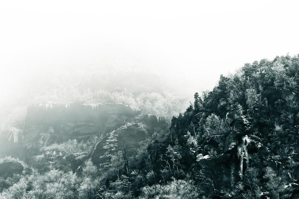 Green Mountains III