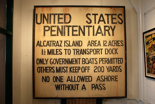 Alcatraz: US Penitentiary