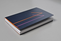 Typotheque pocket calendar / sketchbook 2011 (Typotheque) Tags: notebook calendar diary sketchbook agenda planner datebook typotheque